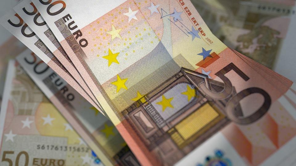 banconote 50 euro contraffatte